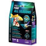 Hrana pentru Pesti JBL ProPond All Seasons S 2,2kg
