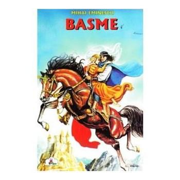 Basme - Mihai Eminescu 973-8007-43-7
