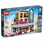 LEGO Creator Expert - Downtown Diner 10260