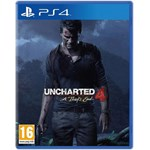 Joc Uncharted 4: A Thief's End pentru Playstation 4