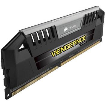Memorii Corsair Vengeance Pro DDR3, 2x4GB, 1866 MHz (XMP)