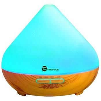Difuzor aroma terapie Taotronics TT-AD002. LED 7 culori, auto oprire