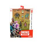 Figurine / Set de figurine Fortnite S2 - Port a Fort