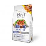 BRIT Premium, Grâu și Proumb, hrană uscată hamsteri, 300g