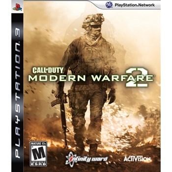 Joc Call of Duty: Modern Warfare 2 Platinum pentru PlayStation 3