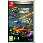 Joc consola Warner Bros Entertainment Rocket League Ultimate Edition SW