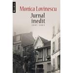 Monica Lovinescu, Jurnal inedit. 2001- 2002