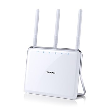 Router Wireless TP-Link Archer C8 AC1750 Dual Band Gigabit