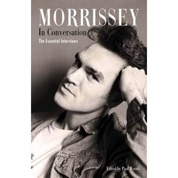 Morrissey In Conversation