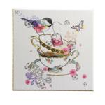 Cutie pentru cadouri - Tea cup