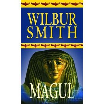 Magul - Wilbur Smith 973-576-529-2
