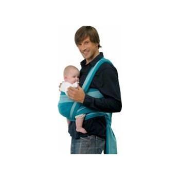 Port Bebe Baby Amazonas Symbol Carry Sling Carrageen 450 cm az-5060331