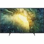 Televizor LED Smart SONY BRAVIA KD-65X7055, Ultra HD 4K, 164cm