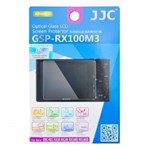 JJC - Folie protectie LCD din sticla optica pentru Sony RX