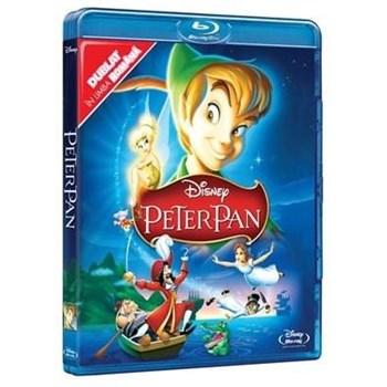 Peter Pan (BD) / Peter Pan (BD)