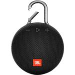 Boxa portabila JBL Clip 3, Bluetooth, Negru