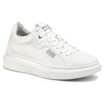 Sneakers GUESS - Salerno FM6SAL LEA12 WHITE