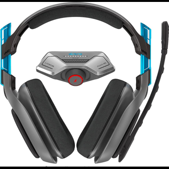 Casti Gaming Astro Halo 5 Special Edition A40 + MixAmp M80 Xbox One