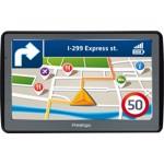 Sistem de navigatie GPS Prestigio GeoVision 7060 7 inch LED TFT pgps706000008gb00