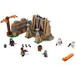 Lego Star Wars. Batalia de pe Takodana