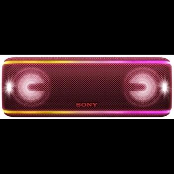 Sony SRS-XB41 Rosu