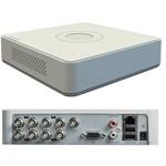 DVR Hikvision DS-7108HGHI-F1, 8 Canale, SATA