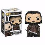 Figurina Funko Pop Games of Thrones, Jon Snow