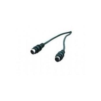 Cablu Prelungitor Gembird S-VIDEO TT 1.8m ccv-514