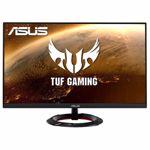 "Monitor Gaming LED IPS Asus TUF 23.8"", FullHD, IPS, 165Hz, 1ms MPRT, Extreme Low Motion Blur™, FreeSync™ Premium, Shadow Boost, VG249Q1R"