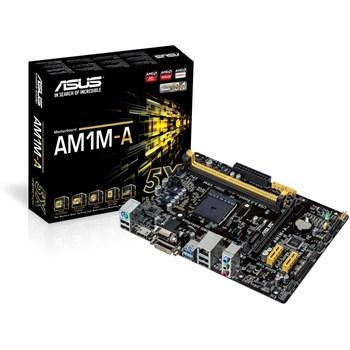 Placa de baza Asus AM1M-A Socket AM1