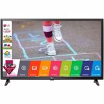 Televizor LED Game TV LG, 80 cm, 32LK510BPLD, HD, Clasa A+