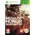 MEDAL OF HONOR WARFIGHTER - XBOX360 EA7040145
