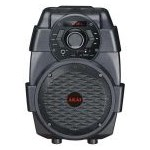 Boxa portabila Bluetooth AKAI ABTS-806 USB FM radio 10W abts-806