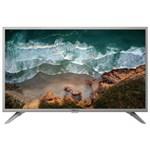 Televizor LED 81cm Tesla 32T319SH HD Argintiu 32T319SH
