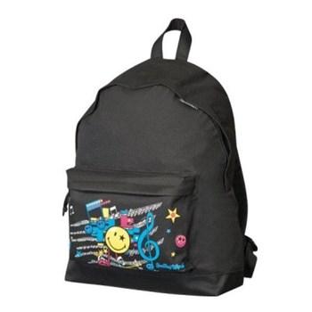 Rucsac Be.Bag Smiley World Pop Herlitz