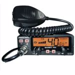 Statie radio CB President BARRY ASC AM-FM 12V-24V cu squelch automat txpe002