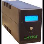 UPS Larice Micro 650VA/360W, 2 x Schuko, Management