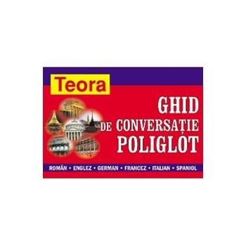 Ghid de conversatie poliglot ed.2012 - Andrei Bantas 598241