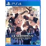 13 Sentinels - PS4