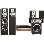 Sistem audio Akai AS030RA-780B SS006A-305 as030ra-780b/ss006a-305