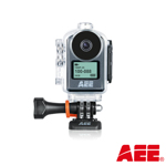 Camera video Law Enforcement AEE PD10, 8 MP, WiFi