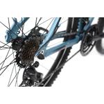 Bicicleta Mtb Dhs Terrana 2723 S Albastru Deschis 27.5 Inch 219272324231