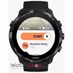 SmartWatch Suunto 7 ALL BLACK SS050378000