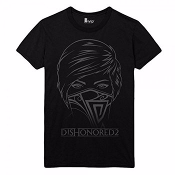 Tricou - Dishonored 2 - Emily, S