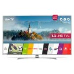 LG 49UJ701V, SMART TV LED, Ultra HD 4K, 123 cm