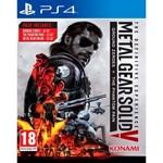 Joc Metal Gear Solid 5 Definitive Experience pentru PlayStation 4