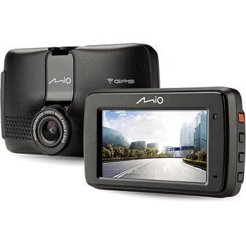 Camera video auto Mio MiVue 733 WIFI