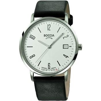 Ceas Boccia TITANIUM 3557-01