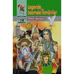 Legende sau basmele romanilor - Petre Ispirescu 973-8958-30-2