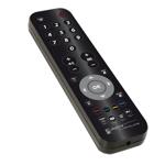 Telecomanda universala TV LCD Philips Jolly, Negru